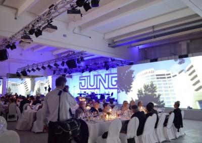 Veranstaltung 100 Jahre Jung