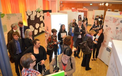 Tour management for interactive travelling exhibition