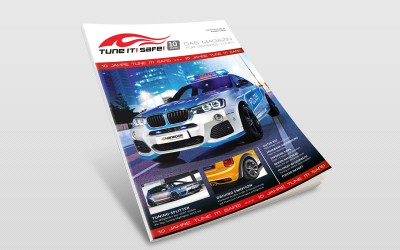 10 years TUNE IT! SAFE! | The magazine for safe tuning