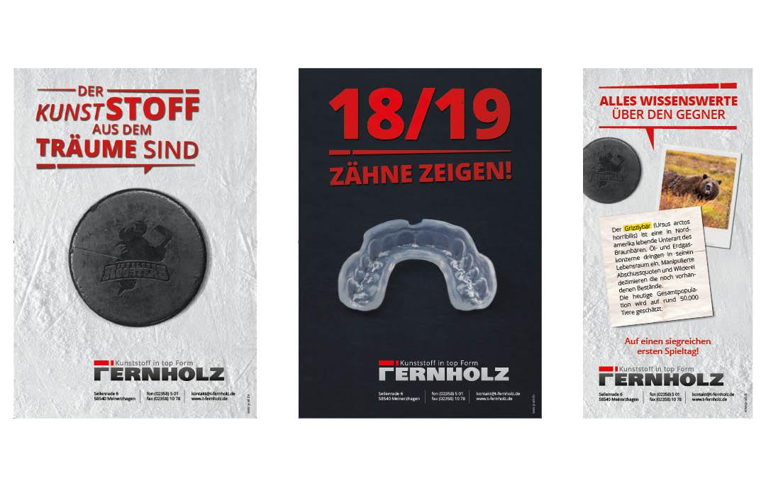 Fernholz 2